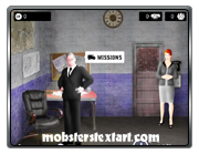 http://mobgames.mobsterstextart.com/images/theheist.png